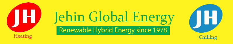 Jehin Global Energy Ltd